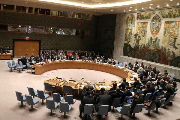 ایران طی نامه ای شکایت تجاوز پهپاد آمریکایی را به شورای امنیت برد