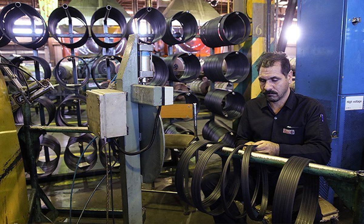 پیش بینی بازگشت ۹۹ واحد صنعتی در خراسان رضوی به چرخه تولید