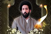 حجت الاسلام سید محمد صدری به ملکوت اعلی پیوست