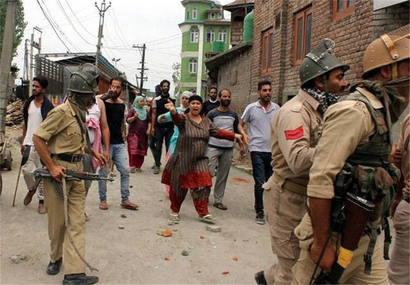 US urged direct dialogue between India and Pakistan about Kashmir
