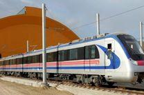نقص فنی در متروی تهران-کرج