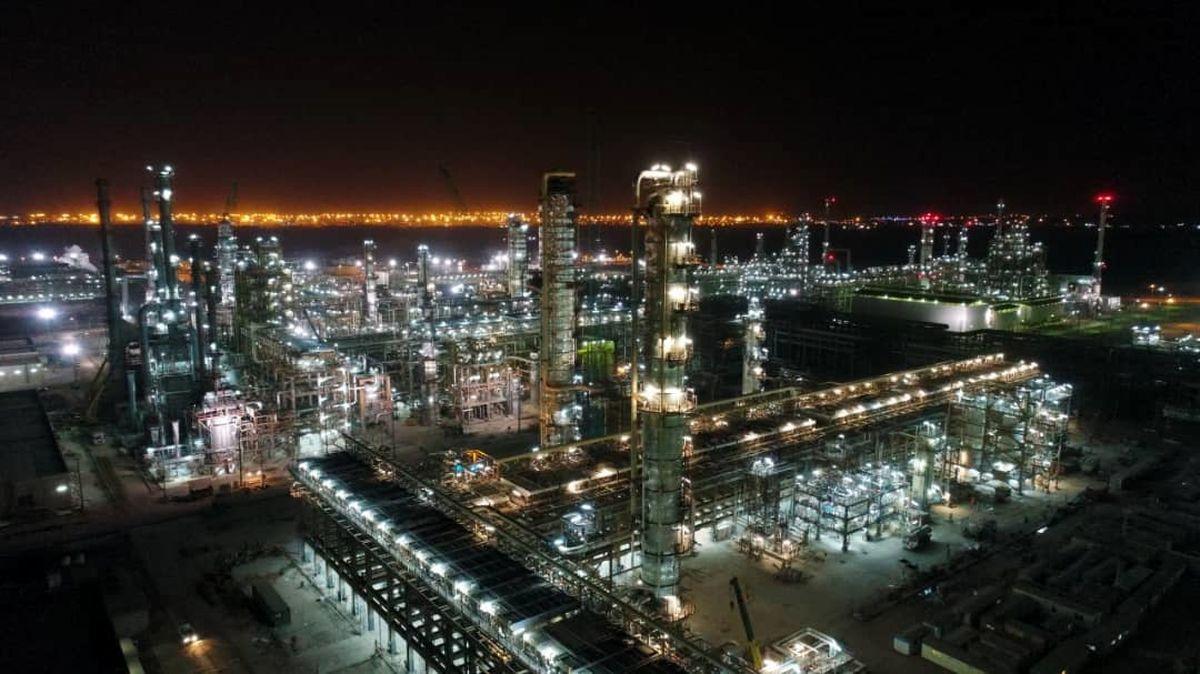 ستاره خلیج فارس، دستگاه برتر کشور در حوزه پدافند غیرعامل