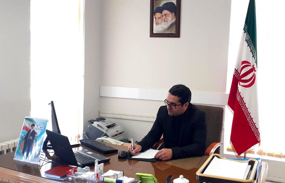 مدیر هسته گزینش استانداری اردبیل منصوب شد