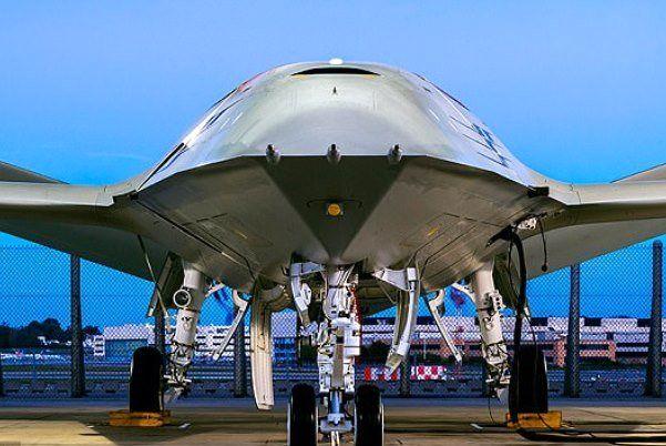 پهپاد سوخت رسان به جنگنده ها ساخته شد