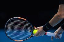 تنیسور مازندرانی قهرمان مسابقات تنیس آزاد مناطق کشور شد