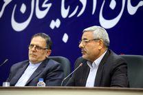 وجود امنیت و آسایش در جمهوری اسلامی موجب حسادت دشمنان منطقه ای و فرامنطقه ای شده است