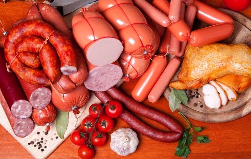 فرآوردههای گوشتی برند دهکده پروتئین غیراستاندارد است