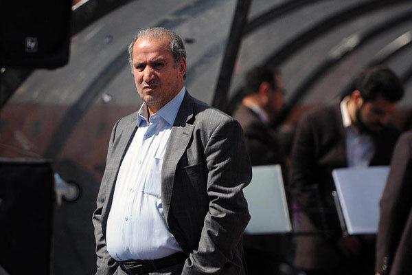 آمادگی ورزشگاه آزادی برای برگزاری فینال لیگ قهرمانان آسیا