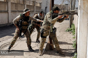درگیری ارتش عراق با نیروهای حزب کارگران کردستان