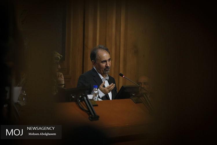 برگزاری دادگاه محمدعلی نجفی در 22 تیر