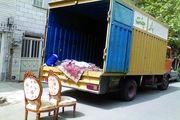 اسباب کشی در تعطیلات نوروز باید با مجوز پلیس انجام شود