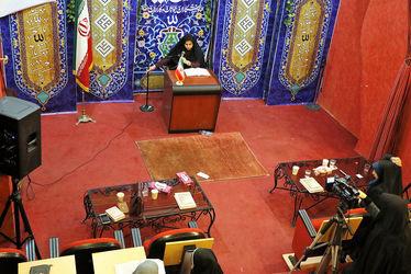 افتخار آفرینی سه بانوی گیلانی در مسابقات ملی قرآنی