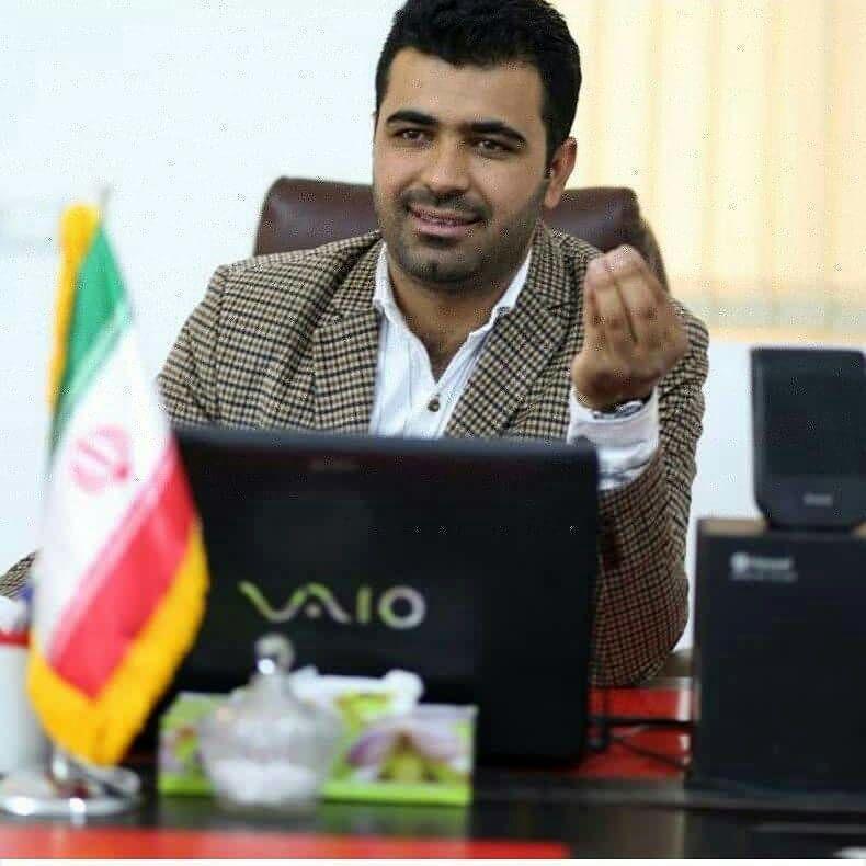 مشاور امور برنامه ریزی شورای اسلامی استان فارس منصوب شد