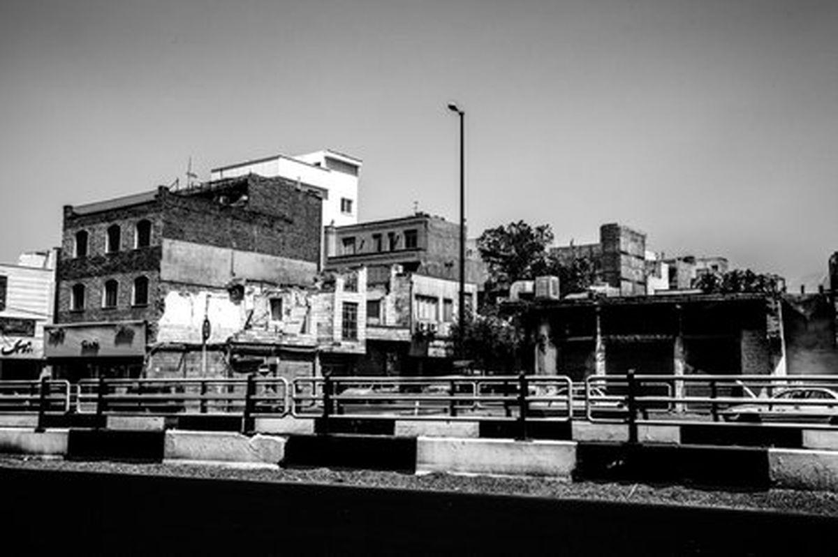 زنگ خطر تغییرکاربری بافت مسکونی در منطقه 6 تهران