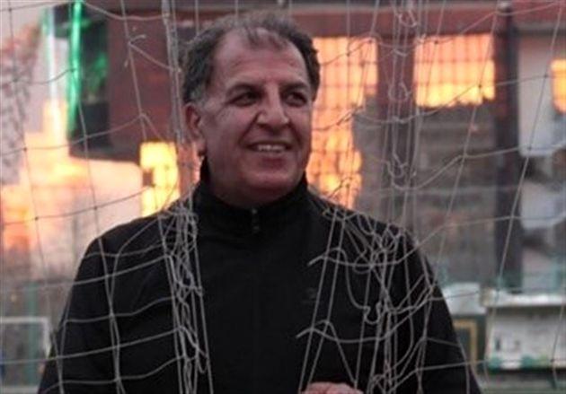 مجید نائینی در خانه ابدی آرام گرفت