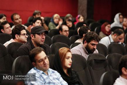 اختتامیه جشنواره رسانه ای جمعیت هلال احمر «مداد قرمز»