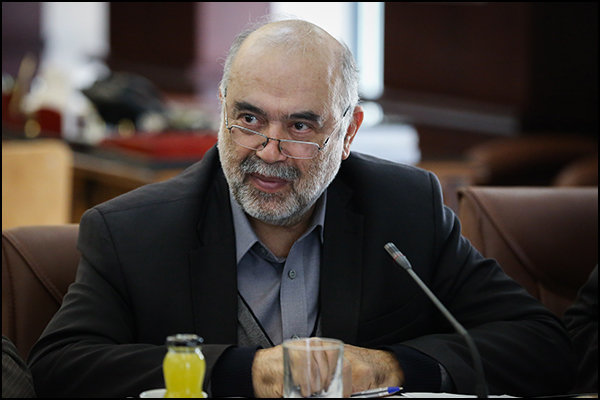 آمریکا ایمنی پروازها را در ایران تحریم کرده است