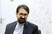 پیام معاون امور هنری وزارت ارشاد به جشنواره موسیقی جوان