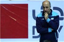 وکیلی: تیمهای نژاد زرد برای ایران تهدید هستند/برای دفاع از عنوان قهرمانی آمادهایم