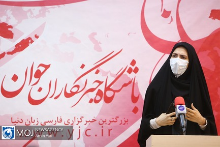 نشست خبری شاهین محمد صادقی
