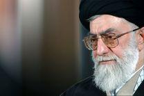 پیام تسلیت رهبر معظم انقلاب در پی حادثه مرگبار سیل در شیراز