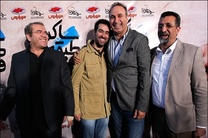 استقبال غیر منتظره از فیلمی از شهاب حسینی در ۳۸ نقش