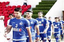 تیم داوری اردنی برای قضاوت دیدار اس. خوزستان