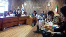 روایتی از نشست  اعضای شورای اسلامی شهرستان سنندج