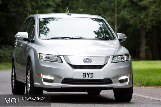 پیش بینی رشد ۹۱ درصدی سود خودروساز چینی