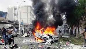 انفجار تروریستی در سوریه پنج قربانی گرفت