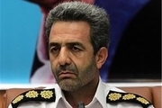 پلیس برای ترافیک شب یلدا، مناطق پرترافیک تهران را تحت پوشش کامل قرار داده است