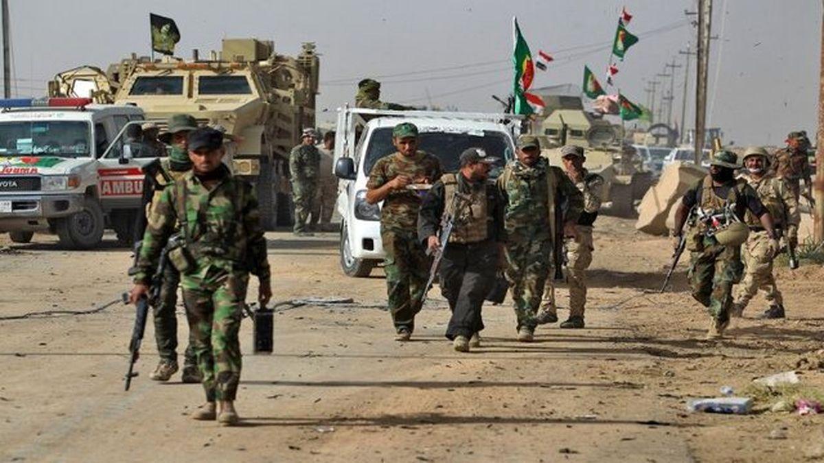 حمله تروریستی در شمال بغداد یک کشته برجای گذاشت