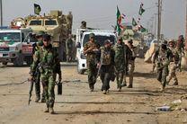 دستگیری ۱۷ تروریست در مناطق مختلف بغداد