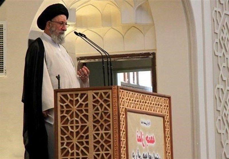 بصیرت و هوشیاری مردم ایران فتنههای دشمنان را ناکام کرد