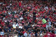 نتیجه بازی پرسپولیس و پارس جنوبی جم/ پیروزی شاگردان کالدرون در بازی افتتاحیه