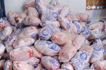 اقدامات بی ثمر برای کاهش قیمت مرغ/توزیع مرغ منجمد دولتی تاثیری در کاهش قیمت ها نداشت