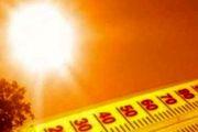 هوای البرز گرم تر می شود
