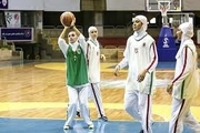 اصفهان قهرمان مسابقات بسکتبال دختران کشور