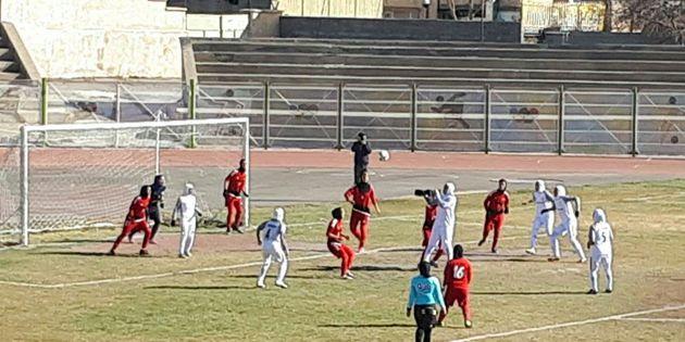 تیم فوتبال راه یاب ملل سنندج با پیروزی نیم فصل نخست را به پایان رساند