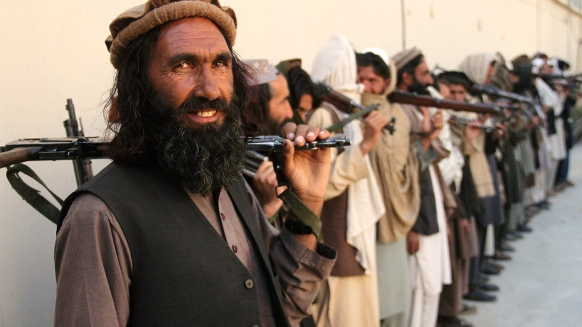 سیطره طالبان بر پنجشیر/ احمد مسعود همچنان در پنجشیر است