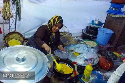 لاهیجان میزبان مسافران نوروزی