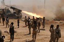 هلاکت ۱۰ متجاوز سعودی در عملیات ارتش یمن