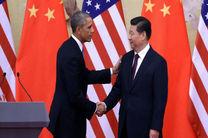 «باراک اوباما» محورهای مذاکره با همتای چینی خود را بیان کرد