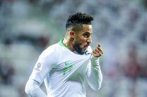 نتیجه بازی عربستان و کره شمالی/ عربستان آمادگی خود را به رخ مدعیان کشید
