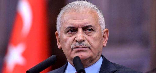 نخستوزیر ترکیه با ایران در پی وقوع زلزله ابراز همدردی کرد