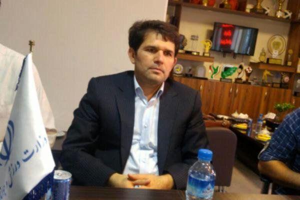 رئیس هیأت ورزشهای نابینایان گلستان انتخاب شد