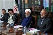 جلسه شورای عالی هماهنگی اقتصادی برگزار شد