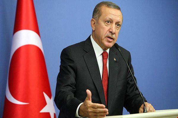 عصبانیت اردوغان از اوضاع یمن