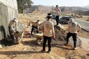 اعزام بیش از 400 گروه جهادی به مناطق محروم اردبیل