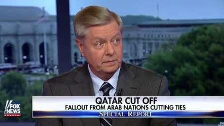 انتقاد یک سناتور جمهوریخواه از موضع ضد قطری ترامپ